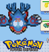 pokemon tower defense introduction